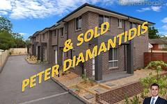 5/20 Gibson Avenue, Werrington NSW