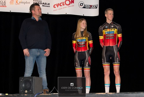 Zannata-Galloo Cycling Team Menen (68)
