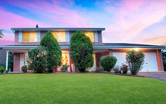 28 Wisteria Crescent, Cherrybrook NSW