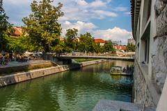 IMG_9817 (ludo.depotter) Tags: ljubljana ljubljanica slagersbrug slovenië