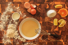59/365 Pancakes (under_exp0sed) Tags: pancake 3652017 food foodstyling sometimessavory