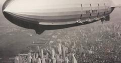 """Der Zeppelin. Die Zeppeline. Das Luftschiff. Die Luftschiffe. Zeppeline wurden nach ihrem Erfinder Ferdinand Graf von Zeppelin benannt. • <a style=""""font-size:0.8em;"""" href=""""http://www.flickr.com/photos/42554185@N00/33220043161/"""" target=""""_blank"""">View on Flickr</a>"""