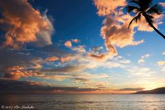Lanai Sunset (Thanks for over 1.7 Million Views!) Tags: sony dscrx100m4 lanai hawaii maui sunset sailboat seascape cielo puestadesol