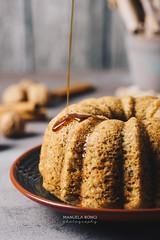 FOOD_BananaBundtCake_0009 (Manuela Bonci Photography) Tags: food foodphotography photography nikon fullframe cibo gusto taste italia cucinaitaliana cucina ricette