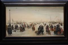 Hendrick Avercamp (1585-1634) (Christophe Ramonet) Tags: netherlands amsterdam nederland rijksmuseum paysbas avercamp