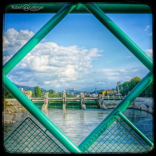 Salzburg - Instagram Style