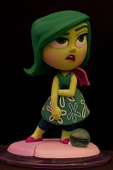 Disgust (atari_warlord) Tags: 30 pixar disgust insideout disneyinfinity