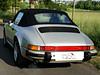 Porsche 911 SC 83-85 Verdeck