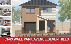 2/59-63 Wall Park Ave, Seven Hills NSW