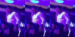 Exclusive : Rana Daggubati Dance at the Mega Star 60th Birthday Celebrations (iluvcinema.in1) Tags: dance dancing rana chiranjeevi alluarjun actorrana chiranjeevibirthdayvideo chirubirthday megastar60thbirthday ranaalluarjundanceatthemegastar60thbirthday