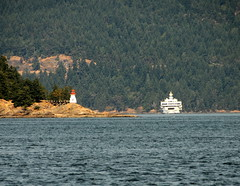 Portlock Point Lighthouse, British Columbia (lighthouser) Tags: lighthouse britishcolumbia portlockpoint lighthousetrek