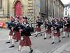 Gloucester Day Parade 2015 (pefkosmad) Tags: city uk england history mayor gloucestershire parade civilwar gloucester marching procession bagpipes kilts englishcivilwar gloucesterday siegeofgloucester