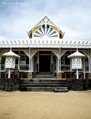 Resort (dgoomany) Tags: sea sky sun holiday hot island wildlife indianocean tropical mauritius paradiseisland southernhemisphere