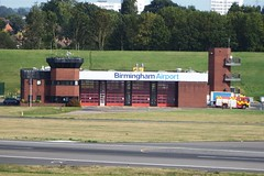 zzz_Fire-Station ~ 2015-09-13 @ BHX (www.EGBE.info) Tags: elmdonairport planespotting birminghamairport bhx egbb aircraftpix generalaviation aircraftpictures airplanephotos airplane airplanepictures cvtwings aviation davelenton 13092015 birminghamairportfireandrescueservices emergencyservices