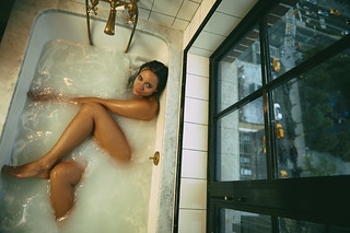 Luciana 'In The Tub' 3