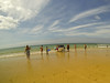 2015-09-13 11.59.20 (Reydelpro) Tags: praia portugal algarve 2015 olhosdeagua playabeach reydelpro