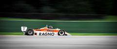 Arrows A4 (Vincent Dehon) Tags: auto classic sports car race vintage one track steve grand automotive f1 prix formula arrows hours a4 six spa hartley francorchamps 6hours