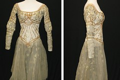 ROH Collections Item of the Month: The historic costumes for MacMillan's <em>Romeo and Juliet</em>