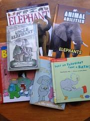 October 2015 elephants (artnoose) Tags: elephant public book berkeley library arnold books theme childrens elephants babar lobel