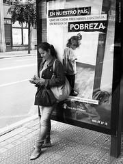 Save the Children (wuploteg1) Tags: children spain country save bilbao alameda bizkaia basque vasco euskalherria euskadi vizcaya bilbo pais ferrocarril biscay pas recalled etorbidea trenbideko