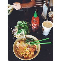 (missdanika) Tags: food tim kensington pho northphilly undertheel thanglong zener fall15