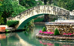 The Bridge! (anaiscarrillo23) Tags: life 3 married success shamu riverwalk principal endless possibilities riverwalk3