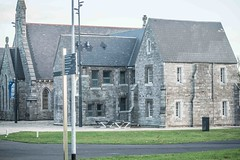 A VISIT TO GRANGEGORMAN COLLEGE CAMPUS [CANON EF 100-400 L IS LENS MOUNTED ON SONY ILCE-A7RM2]-110019