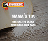 Mama's Tip for Salt (KnorroxSA) Tags: stewrecipe beefcube knorroxstockcubes