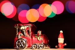 Hey, hop aboard!! (Xenofon Levadiotis) Tags: santa christmas light tree home night train canon lights photo bokeh decoration christmastree greece round santaclaus hop merry claus noracism 135mm aboard ελλάδα διακόσμηση δέντρο χριστούγεννα τρένο φώτα αίσθημα χριστουγεννιάτικοδέντρο βασίλησ φωσ άγιοσ χριστουγεννιάτικο τρενάκι γιορτέσ άγιοσβασίλησ στόλισμα
