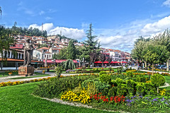 """ohrid_sehenswertes • <a style=""""font-size:0.8em;"""" href=""""http://www.flickr.com/photos/137809870@N02/23178280902/"""" target=""""_blank"""">View on Flickr</a>"""