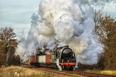 GCR_2015_11_21_131 (Phil_the_photter) Tags: 777 n2 greatcentralrailway blackfive 1744 gcr 6990 9f black5 45305 30777 sirlamiel 92214 witherslackhall