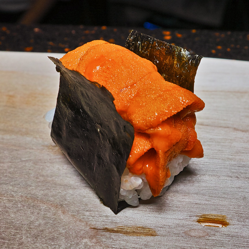 信義安和 日本料理