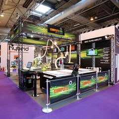 Stand Rental