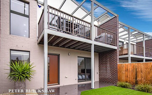 110 Plimsoll Drive, Casey ACT 2913