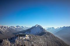 _DSC1314 (andrewlorenzlong) Tags: canada alberta banff national park banffnationalpark gondola banffgondola sulphurmountain sulphur mountain