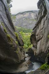Landscape (nchavezm) Tags: lauterbrunnen switzerland mountains rocks green trees river landscape suiza montañas rocas verde árboles río paisaje