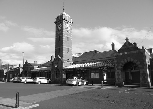 Metro Station, Whitley Bay
