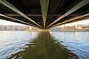 Absorption (PLF Photographie) Tags: paris absorption pont grenelle bridge graphisme graphism urbain urban