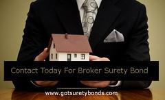 Broker Surety Bond in United States (GotSuretyBonds) Tags: brokersuretybond broker surety bonds