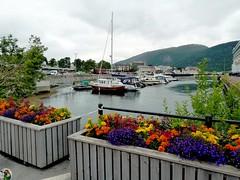 Hafen Åndalsnes