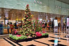 Changi Airport (chooyutshing) Tags: xmastree decorations christmasfestival2016 departurehall terminal3 changiairport singapore
