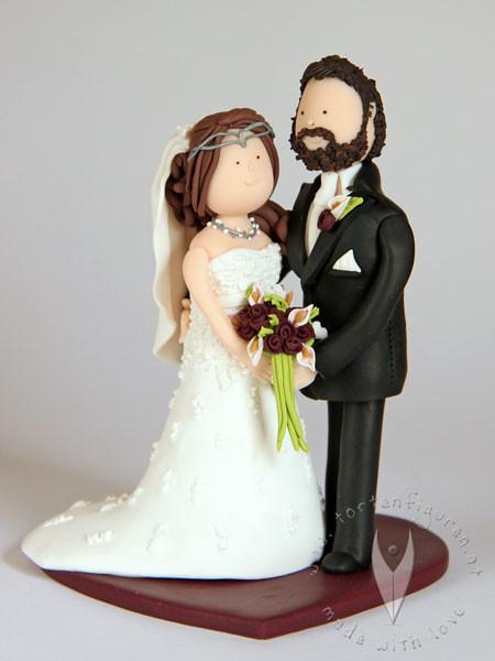 The World S Best Photos Of Hochzeitsgeschenk And Tortendeko Flickr