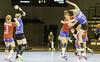 Byaasen-Rovstok-Don_005 (Vikna Foto) Tags: handball håndball ehf ecup byåsen trondheim trondheimspektrum