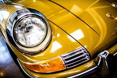 Porsche 911T (Thomas Hawk) Tags: 911 cortemadera marin marincounty modernsunsets porsche porsche911 porsche911t priime priimephotowalk vintagecars vintagecarsandmodernsunsets auto automobile car headlight fav10 fav25