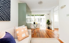 22/8 Wylde Street, Potts Point NSW