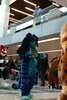 FCParade2017_02_-20170114-00065 (Kory / Leo Nardo) Tags: fur furry fursuit suiting dance party dj con convention further confusion fc san jose marriott center parade walk march fc2017 2017 pupleo kory