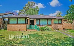 15 Coachwood Crescent, Bradbury NSW