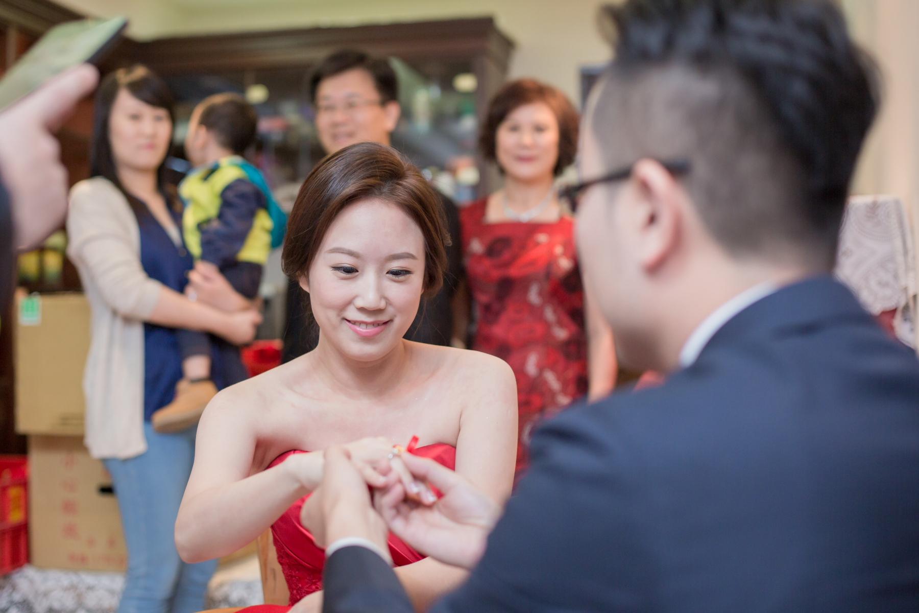 鴻璿鈺婷婚禮105