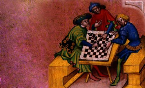 """Iconografía del medievo / Colección de alegorías y símbolos • <a style=""""font-size:0.8em;"""" href=""""http://www.flickr.com/photos/30735181@N00/32493479456/"""" target=""""_blank"""">View on Flickr</a>"""