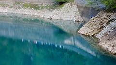 Φραγμα λιμνης Πλαστηρα DSC05947 (omirou56) Tags: λιμνηπλαστηρα αντανακλαση 169ratio sonydscwx500 νερο θεσσαλία τρικαλα ελλαδα ελλασ ευρωπη φυση φθινοπωρο greece hellas lake nature natur natura october 2016 travel thessalia trikala outdoor water reflection